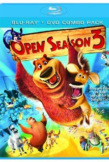 Open Season 3 (2010) Boog's friends rally to bring him home from a Russian traveling circus. X