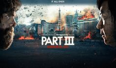 FIRST LOOK: TEASER TRAILER FOR THE HANGOVER PART 3