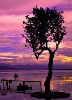 Erhai Lake, China