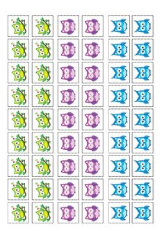 Token Economy, Owl Clip Art, Educational Crafts, 1st Day Of School, Owl Crafts, Classroom Rules, Repeating Patterns, To My Daughter, Printables