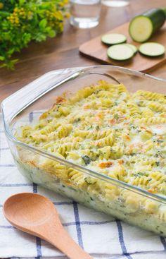 """""""Mi piace"""": 420, commenti: 3 - @55winston55 su Instagram: """"- Un primo piatto facile e con pochi ingredienti, perfetto per le tavole primaverili ed estive😘. .…"""" Sugar, Ravioli, Gnocchi, Main Meals, Pasta Dishes, Pasta Recipes, Macaroni And Cheese, Baking, Vegetables"""