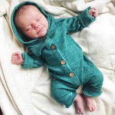 Material: Cotton Polyester Blend Care Instructions: We strongly recommend a gentle hand wash. For lasting color, wash & iron inside out. Hang or Flat dry / do not tumble dry. Do not bleach. CLICK HERE To Shop the Karley Long Sleeve Onesie Size Length (in) Bust (in) 0-6M 20.1 9.8 6-12M 20.9 10.2 12-18M 21.7 10.6 18-24M 22.4 11.0 Cute Baby Boy Outfits, Girls Fall Outfits, Toddler Outfits, Trendy Baby Boy Clothes, Fall Baby, Baby Winter, Baby First Week, Newborn Outfits, Baby Girl Fashion