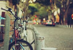 The street is quiet by Ninas clicks, via 500px