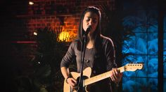 Hannah Trigwell - Taboo // YouTube Music Foundry