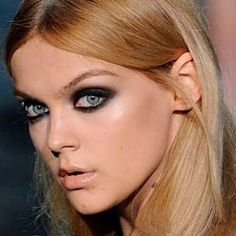 1000 Images About Rock N Roll Hair Amp Makeup On Pinterest