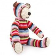 Crochet teddy bear  tadashop.com