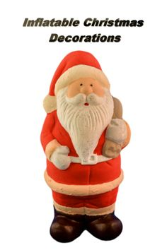 Inflatable Christmas Decorations | Inflatable Christmas Decorations