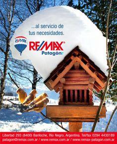 IORC - RE/MAX Patagón