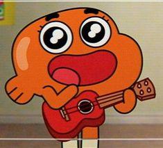 The Amazing World of Gumball Tumblr Cartoon, Dope Cartoon Art, Dope Cartoons, Cartoon Icons, Cartoon Memes, Funny Iphone Wallpaper, Cute Disney Wallpaper, Aesthetic Iphone Wallpaper, We Bare Bears Wallpapers