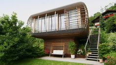 George Clarke\'s Amazing Spaces - Channel 4 | As Pretty as a Picture ...