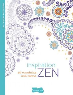 Inspiration Zen | Editions Larousse