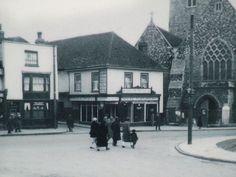 Dartford pre1930 | by kenjonbro
