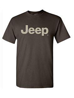 Jeep Logo Shirt
