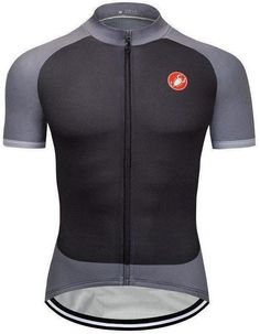 The Cool Dude Shop · Products · Castelli Black Cycling Jersey f5eac4eec