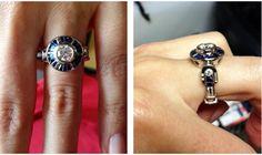 R2D2 ring. nerds