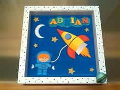 Adrian astronauta