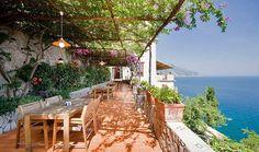 Le Terrazze al Mare - Amalfi Coast, Italy - BeautifulPlaces | Luxury Villa Rentals & Epicurean Adventures