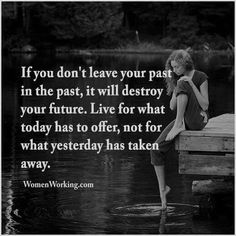Quotes About Moving On: