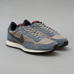 quality design 488c4 02862 Nike Pegasus 83 SD in Midnight Grey   Army   Navy