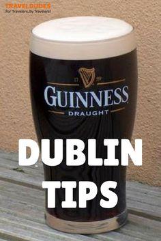 20 Highlights and Sights of Dublin, Ireland | Travel Blog: