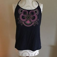 Forever 21 top Very cute! Perfect for summer! No holes rips or stains Forever 21 Tops Tank Tops