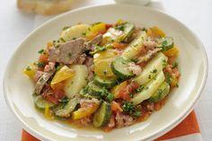 La vecchia (antica ricetta parmigiana)