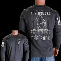 Lead the Pack (ends May 16) http://www.ninelineapparel.com/leading-the-pack/