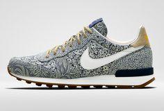 Nike florece
