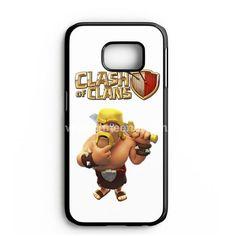 Clash Of Clans Magic Samsung Galaxy Note 7 Case   aneend