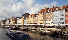 Copenhagen really is wonderful, for so many reasons