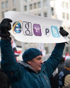 e-g-y-p-t  http://www.buzzfeed.com/mjs538/the-40-best-protest-signs-of-2011