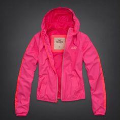 Bettys Crest Canyon Jacket   Bettys Outerwear   eu.HollisterCo.com