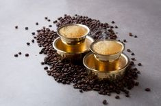 Your Morning should be awesome when you are having a South Indian coffee😋. Coffee always brings happy memories of times with family & friends❤. Join us Truptee Restaurant, Truptee Legacy, Infocity Road, Patia, Bhubaneswar Buy Clay, Indian Coffee, Veg Restaurant, Wood Chopping Board, Kitchen Views, Desi Food, Cast Iron Cookware, Hot Coffee, Cool Things To Make