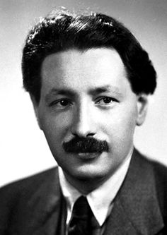 """Ernst Boris Chain, The Nobel Prize in Physiology or Medicine 1945: """"for the discovery of penicillin and its curative effect in various infectious diseases"""", anti-bacterial agents, bacteriology, biochemistry"""