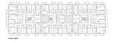 Gallery of High Density Residential Building / Solano & Catalán + Elena Saricu - 7