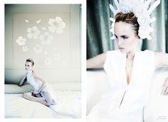 Neverland Magazine » Beauty that lastsTHIRD ISSUE - SHH...! - Neverland Magazine