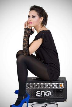 Eda Marcus in pantyhose - http://stockings-celebs.blogspot.com/2014/12/eda-marcus-elena-samodanova-elicia.html