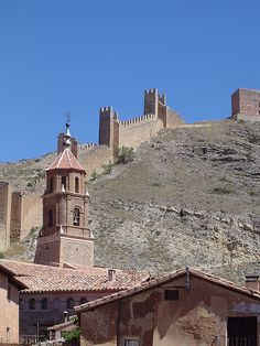 Albarracín Teruel 056