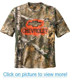 Legendary Whitetails Trucked Up Chevy Camo S/S Tee