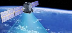 Russia Plays with Orbiting Solar Power Station Potential