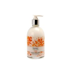 Splash Amber Hand and Body Lotion #lotion #body #beauty