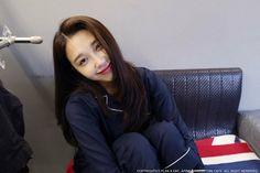 Jeong Eun Ji Apink❤