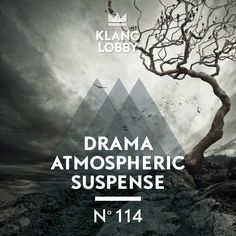 ♪ « Drama Atmospheric Suspense » by « Martin Sponticcia » Hör zu !