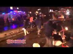 Fotos, videos: Al menos 37 muertos y 125 heridos por un coche-bomba en el centro de la capital turca - RT
