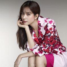 Han Hyo Joo / Jessica / July 2017