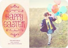 Precious Egg - #Easter Cards - Magnolia Press - Cashmere Pink