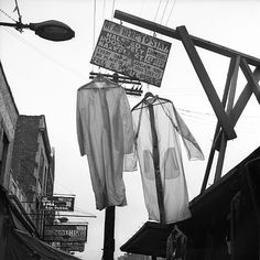 Vivian Maier Photography   Out of the Shadows   Page 2