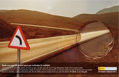 Campaña publicidad concienciación alcohol 2