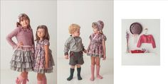 #Ropa #infantil de #niña y #niño. Todo disponible en nuestra tienda online http://www.trendingross.com/marcas/moda-infantil/loan-bor.html
