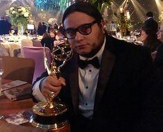 Miguel Salek - El talento del boliviano Miguel Salek ganó un Emmy por mejor efecto visual en la serie Juegos de Tronos (La Batalla de los Bastardos), e...